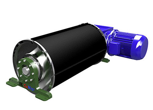 магнитный сепаратор БСМ