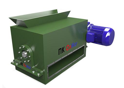 магнитный сепаратор БСМК