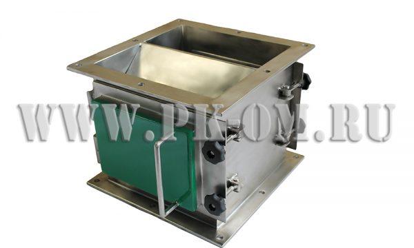 магнитный сепаратор ПСМ