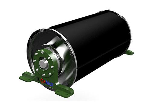 магнитный сепаратор СМБ