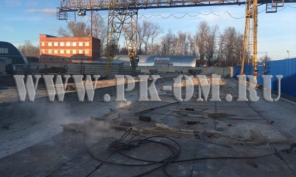 бетонная компания