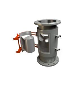 Магнитный сепаратор с колонкой (СМК)
