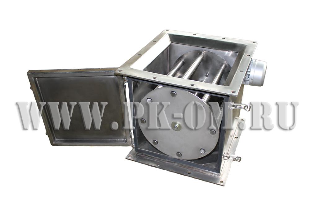 магнитный сепаратор ССМВ 340-340