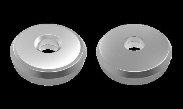 Круглые магнитные фиксаторы для закладных деталей