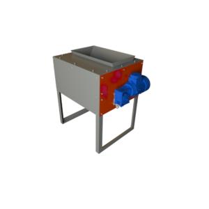Магнитный сепаратор высокоиндуктивный (СМВ)