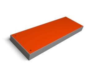 Магнитный сепаратор плита (ПМ)