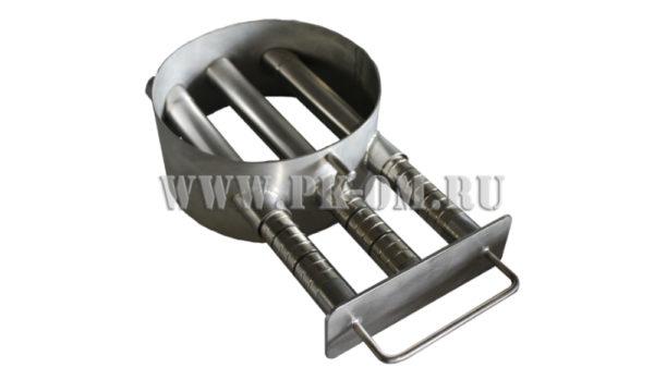 Магнитный сепаратор стержневой в трубе (СМРТ)