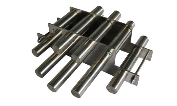 Магнитный сепаратор решетка (СМР)