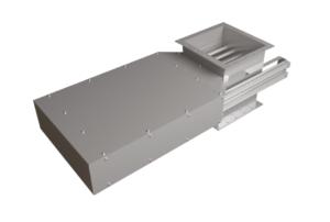 Магнитный сепаратор стержневой с автоматической очисткой (ССМА)