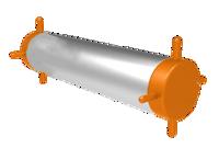 Магнитная система для бурового раствора (МБР)