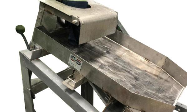 Магнитный стол для керамического шликера