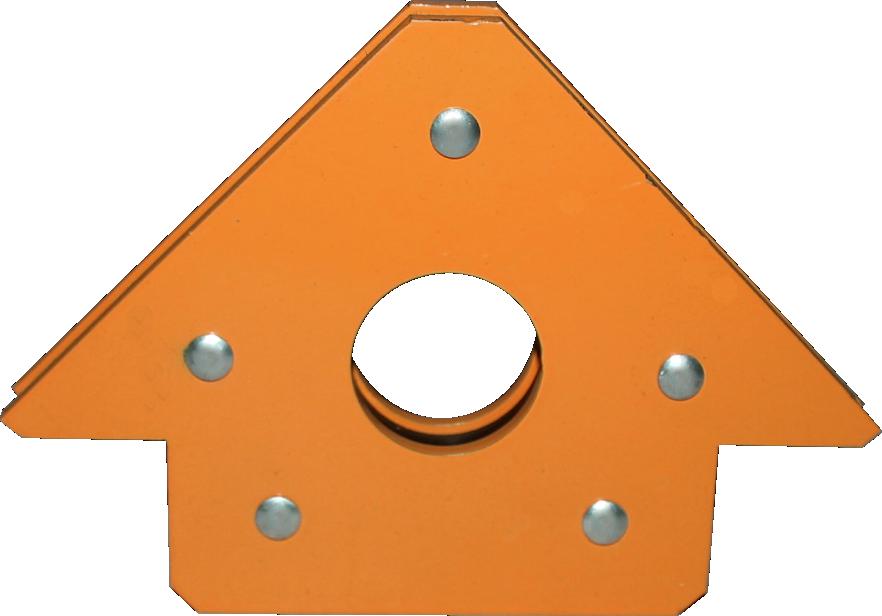 Магнитный уголок для сварки (УМС)