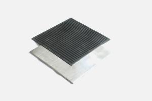 Магнитный коврик для санитарных шлюзов