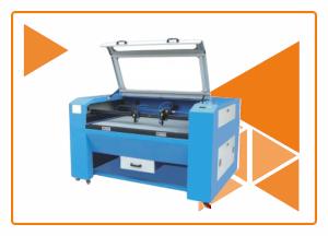 Лазерный станок HL9060 Reci S2 90w